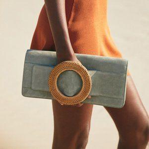 Cult Gaia Gemma Shoulder Bag